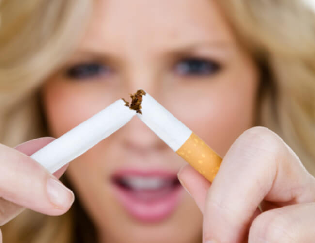 <b>Stop Smoking Therapy</b>