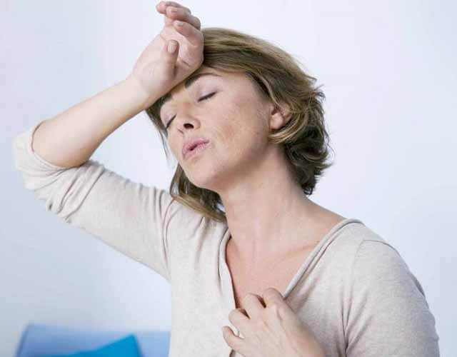 Menopause Laser Therapy